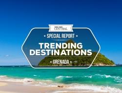 Trending Destinations Grenada