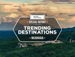 Trending Destinations Nicaragua
