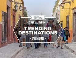 Trending Destinations San Miguel