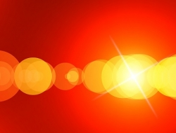light orange (Pixabay)