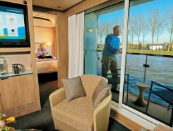 """Several Viking River Cruises itineraries were cited by one agent as examples of fulfilling clients' desires for something """"more than the typical Danube River cruise."""""""