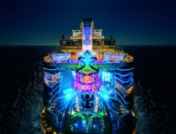 Harmony of The Seas Editorial