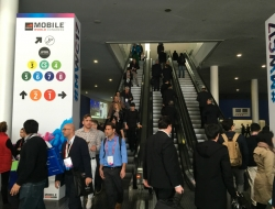 MWC2017 entry
