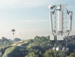 Ericsson tower