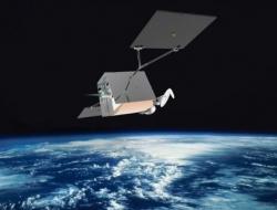 OneWeb satellite