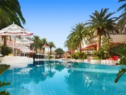 Wynn Las Vegas Encore Beach Club