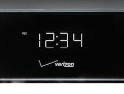 Verizon FiOS set-top