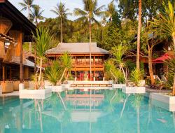 Anantara Spas Thailand