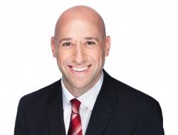 Comcast video chief Matthew Strauss