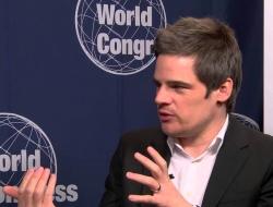 Oscar CEO Mario Schlosser