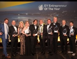 Entrepreneurs of the Yera Pacific Northwest Recipients 2017