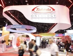 Takeda Oncology at ASCO