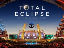 Royal Caribbean Total Eclipse Cruise