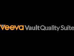 Veeva Vault Quality Logo