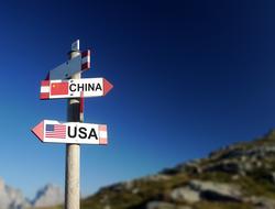 China U.S. investment