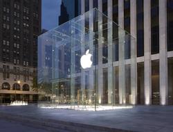 apple store fifth avenue new york