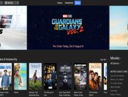 Apple's iTunes Store