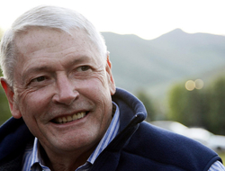 Liberty chief John Malone