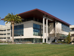 Li Ka Shing Center for Learning and Knowledge