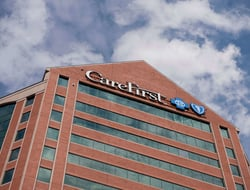 CareFirst building