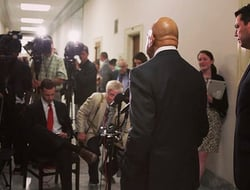 Elijah Cummings Jason Chaffetz