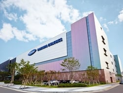 Samsung BioLogics South Korea