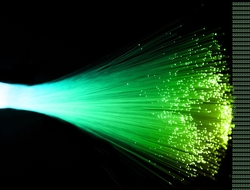 Fiber optics, market research