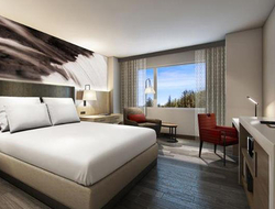 Seattle Marriott Redmond opened following a complete rooms renovation. The newly-transformed Redmond accommodations are located near the Microsoft World Headquarters.