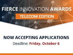 Fierce Innovation Awards - Telecom Edition - New