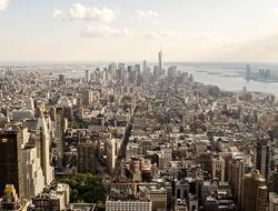 New York City (Pixabay)