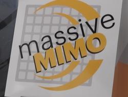 Massive MIMO