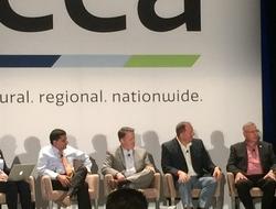 CCA 2017 panel discussion