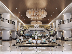 The Athenee Hotel in Bangkok reopened following its renovation and transformation into a Luxury Collection hotel.