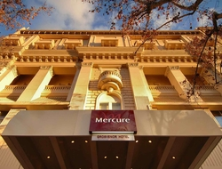 Mercure & Ibis Styles Grosvenor Hotel is up for sale following Adelaide's reports of strong trading performance.