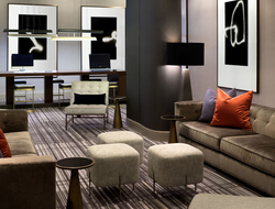 Waldrop+Nichols Studio renovates DoubleTree by Hilton Dallas – Campbell Centre.