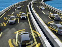 Three Sensor Types Drive Autonomous Vehicles