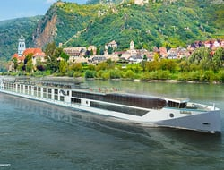 Crystal River Cruises Rhine Class