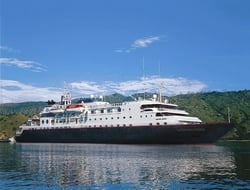 Silversea Cruises Silversea Expeditions Silver Discoverer Editorial Use Only Copyright Silversea