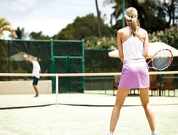 Topnotch Fantasy Tennis Camp Wailea