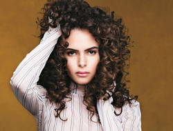 ECRU New York's Curl Perfect Collection