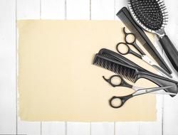 Hair Tools Getty