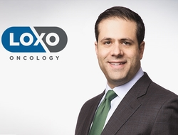 Josh Bilenker, Loxo Oncology