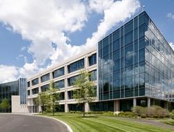 Biogen's headquarters
