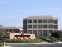 Broadcom HQ