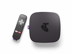 Roku player for pay TV market