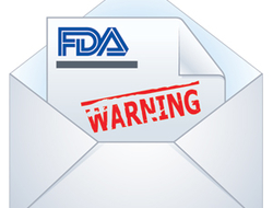 Fda warning letter fiercepharma fda inspectors find vermin in production areas of indian api maker altavistaventures Choice Image