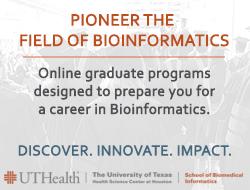 Bioinformatics at UTHealth SBMI_EnrollmentShowcase