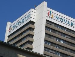Novartis headquarters