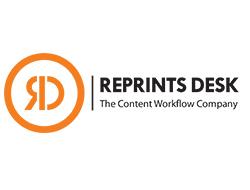 ReprintsDesk Logo