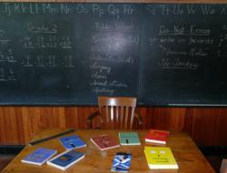 Steinbach school